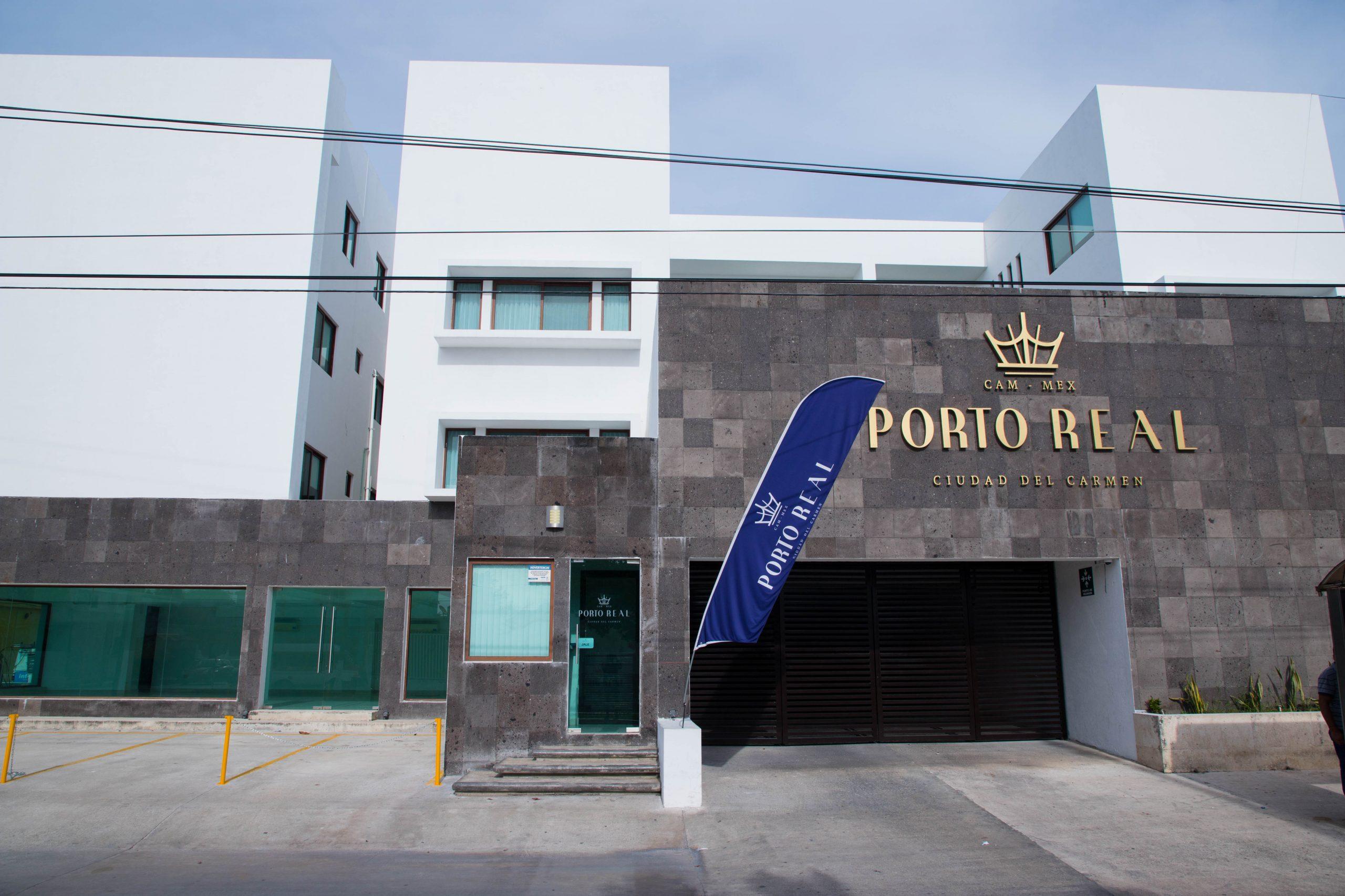 Porto Real